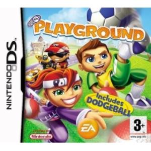 Electronic Arts EA Playground