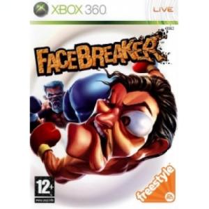 Electronic Arts Facebreaker