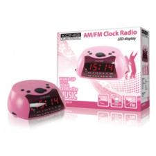 König HAV-CR21 rádiós óra