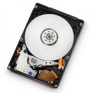 Hitachi Travelstar Z5K500 500GB 5400RPM 8MB SATA2 HTS545050A7E380