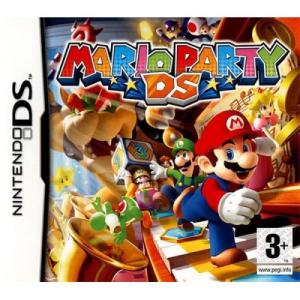 Nintendo Mario Party