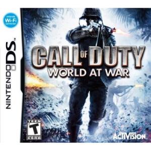 Activision Call of Duty World at War