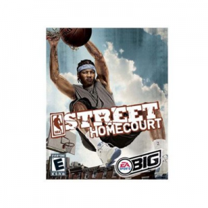 Electronic Arts NBA Street Homecourt