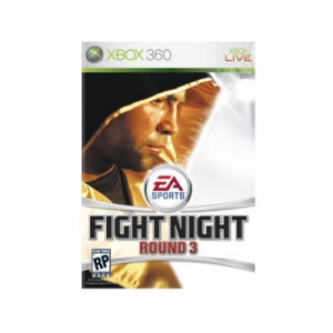 Electronic Arts Fight Night Round 3