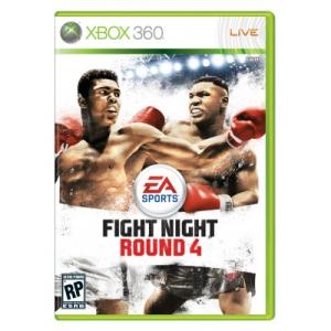 Electronic Arts Fight Night Round 4