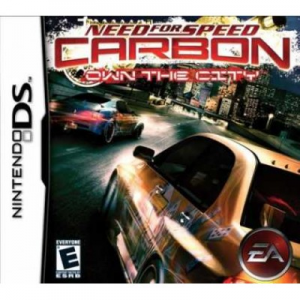 Electronic Arts Need for Speed Carbon: Own the City