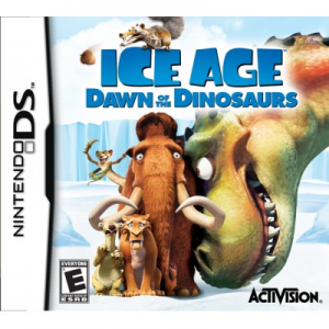 Activision Ice Age 3