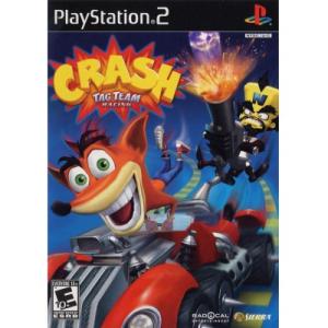 VU Games Crash: Tag Team Racing