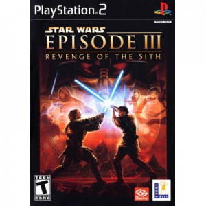 LucasArts Star Wars Episode III: Revenge of the Sith