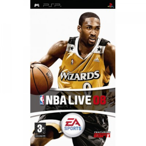 EA Sports NBA Live 08