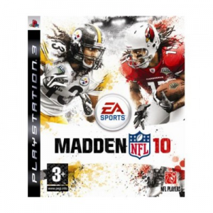 Electronic Arts Madden NFL 10