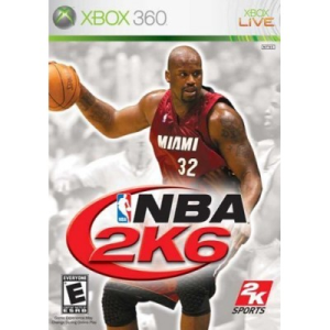 2K Games NBA 2K6