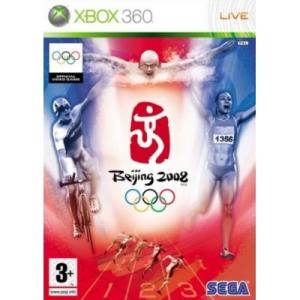 Sega Beijing Olympics 2008