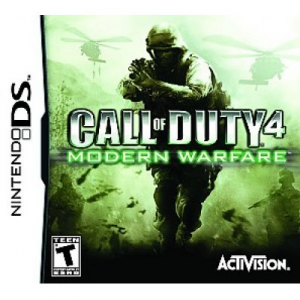 Activision Call Of Duty Modern Warfare