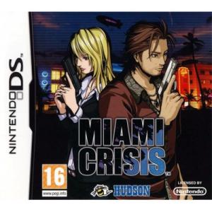 Miami Crisis
