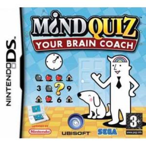 Mind Quiz Your Brain