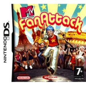 Mtv Fanattack