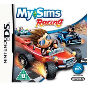 Electronic Arts My Sims Racing