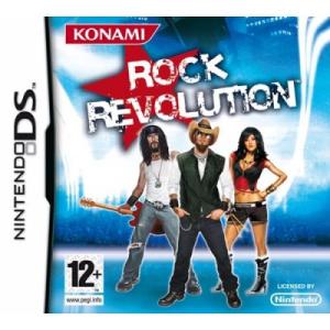 Rock Rock Revolution