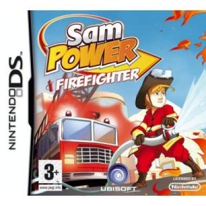 Sam Power Firefighter