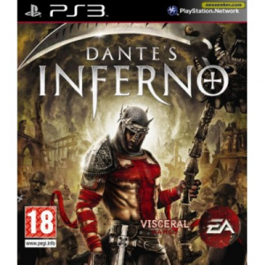 Electronic Arts Dante's Inferno