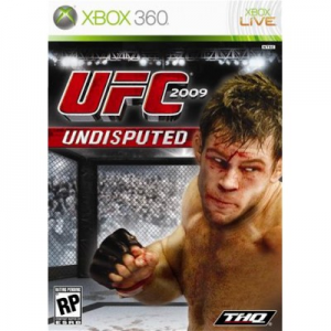 THQ UFC 2009 Undisputed