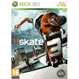 Electronic Arts Skate 3