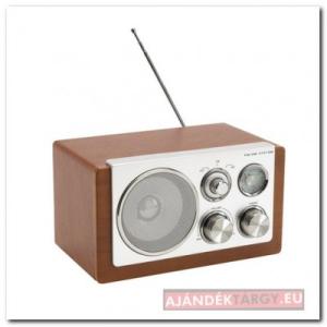 Classic AM/FM rádió