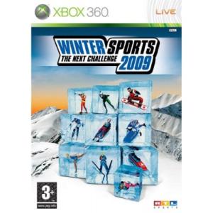 RTL Winter Sports 2009 The Next Challenge