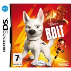 Nintendo Bolt