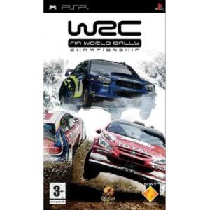 Black Bean Games WRC World Rally Championship