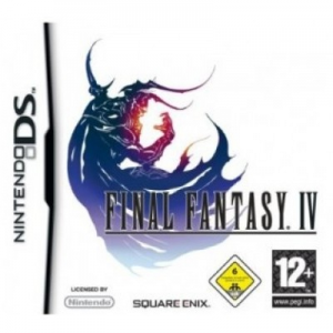 Square Enix Final Fantasy 4