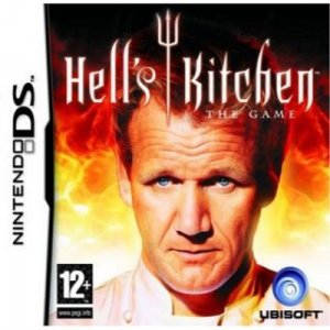 Ubisoft Hell's Kitchen