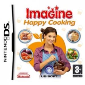 Ubisoft Imagine Happy Cooking