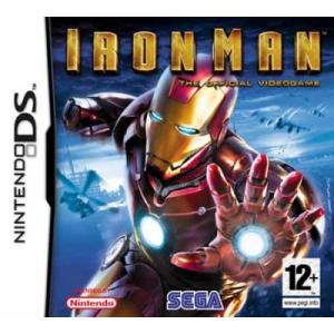Sega IronMan