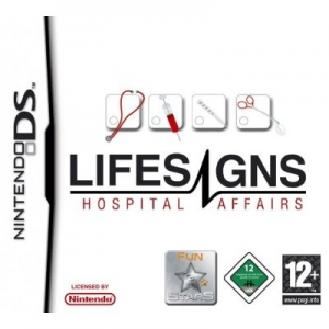 Lifesigns Hospital Affairs
