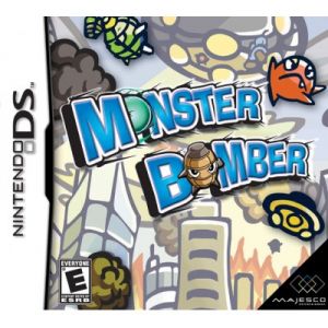 Majesco Monster Bomber