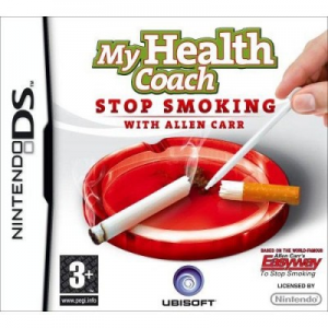 Ubisoft My Health Coach Stop Smoking