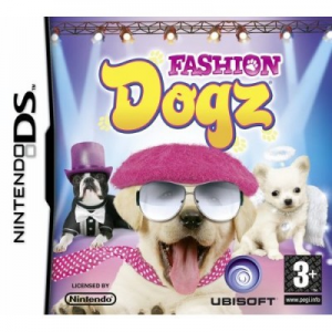 Ubisoft Petz Dogz Fashion
