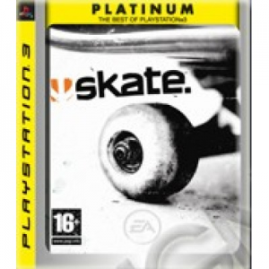 Electronic Arts Skate Platinum