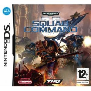 THQ Warhammer 40.000 Squad Command