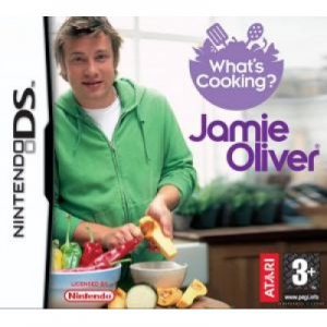 Atari What's Cooking with Jamie Oliver