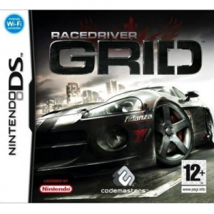 Codemasters Race Driver Grid