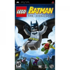 Warner Bros Lego Batman