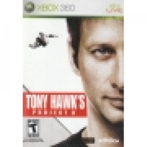 Activision Tony Hawk's Project 8