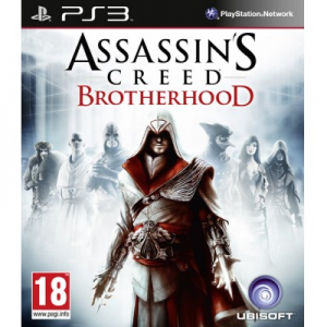 Ubisoft Assassin's Creed Brotherhood