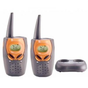 Air Walkie-talkie