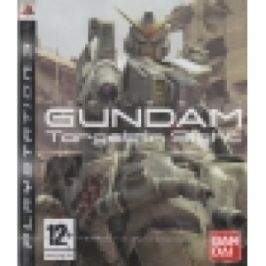 Bandai Mobile Suit Gundam: Target In Sight