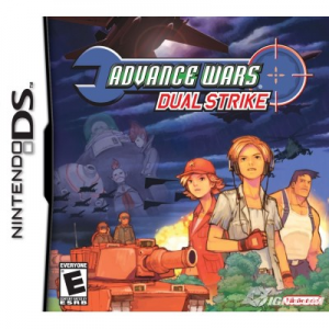 Ignition Advance Wars: Dual Strike