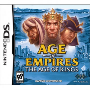 Majesco Age of Empires: The Age of Kings